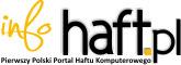 infohaft.pl - Pierwszy Polski Portal Haftu Komputerowego